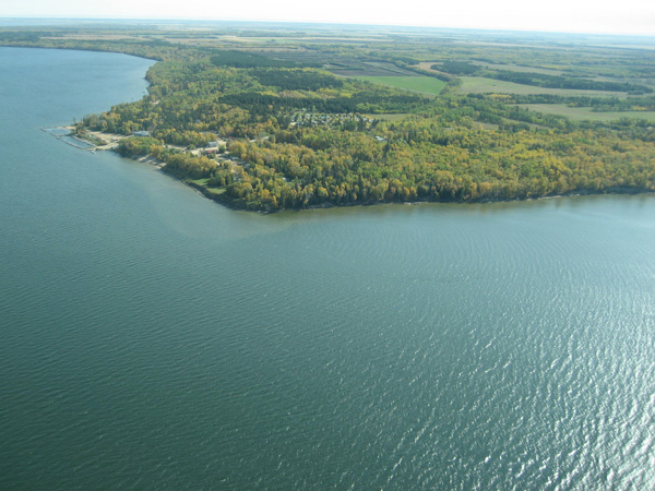 Tobin Lake Recreational Land for Sale Saskatchewan | Tobin Place